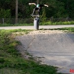 Mario Kickinger - Bs 180